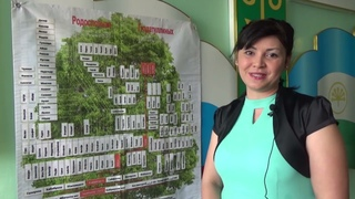Репортаж с Йыйына рода Кыргыз в Илишевском районе ()