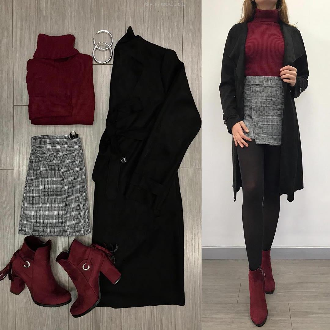 Модная подборка №414