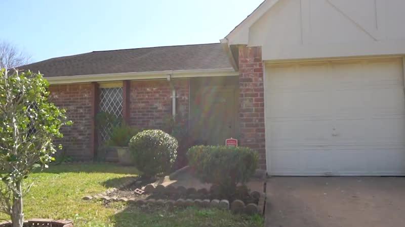 1643 Meadow Green Dr Missouri City TX 77489