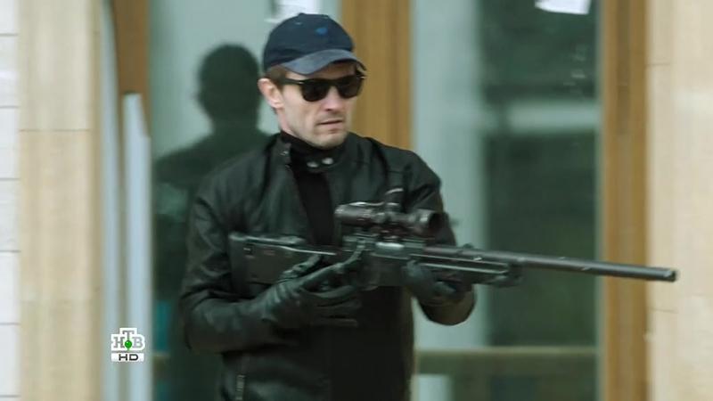 Инспектор Купер 3 сезон 20 серия (2017)
