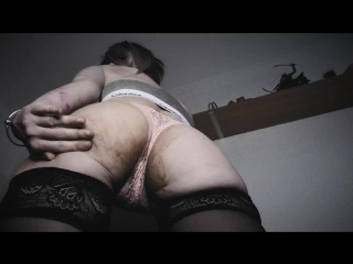 Sweetbettyparlour panty shit dirty scat girl