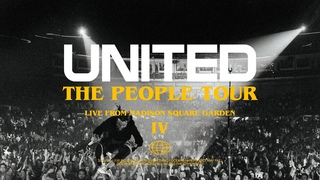 The People Tour: Live from Madison Square Garden (Act IV) – Hillsong UNITED