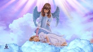 1111 Гц Ангельское прикосновение.