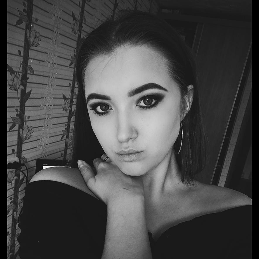 своего фотографа яна евдокимова очень хорошо такая
