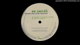 Shelley Dee & Mr. Buzzard - Re United (Alex Rd, Mar Tk)