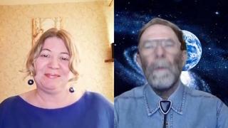 Беседа с Еленой Бородастовой о насущном ()