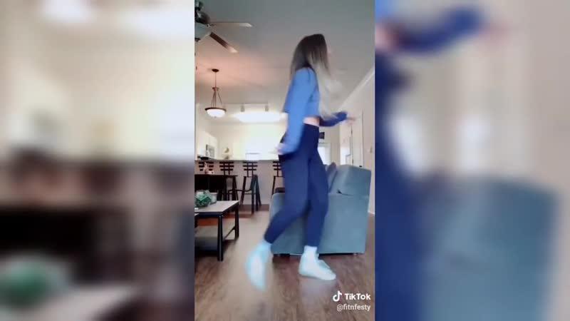 Тик Ток Танец ногами Shuffle dance tiktok(720P_HD).mp4