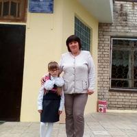 Кириллова Лидия (Сергеева)