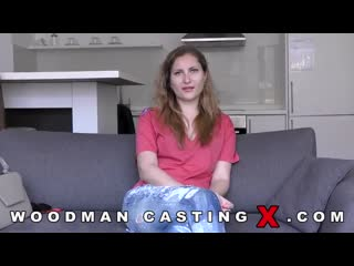 Woodman casting Elena West interview [ Fake Taxi, czech casting, Brazzers, Pornohub, incest, milf, nymphomaniac, Big Tits]