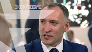 Интервью с директором АКИТ РФ Шпиленко А.В.