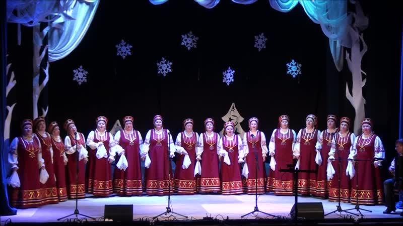 Благотворительный концерт 2020 Зеленчанка Деревенька