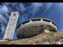 Buzludzha The Abandoned Place