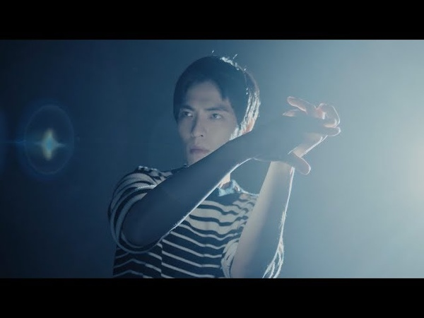 蕭敬騰 Jam Hsiao - 發現 Discover (Official Music Video)