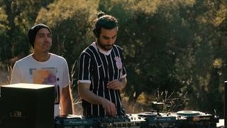 Sultan + Shepard - DJ Set - The Peak of Topanga, CA
