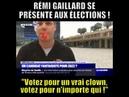 Rémi GAILLARD est officiellement candidat pour les prochaines élections municipales !