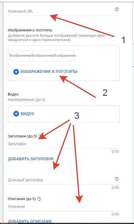 Настройка Google Ads. Создание сетевых рекламных кампаний (Часть 5), изображение №10