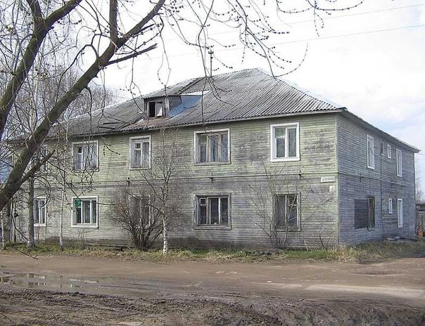 Жилье в СССР, изображение №3