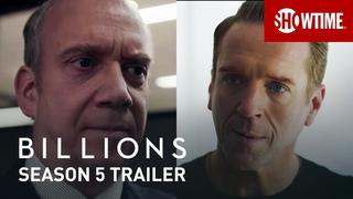 Billions Season 5 Part 2 | Official Trailer | SHOWTIME