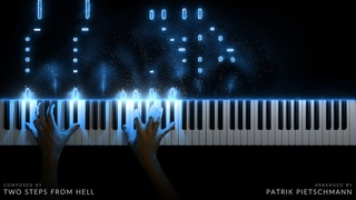 Two Steps From Hell - Victory (Piano Version)