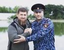 Ахмед Дудаев фотография #1