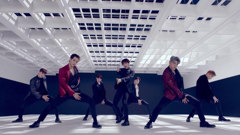 【CHINA BOY BAND:TEAMSPARK火星团】TEAM SPARK 'NO WAY' MV Dance Version出道EP收录曲'NO WAY' MV 舞蹈版
