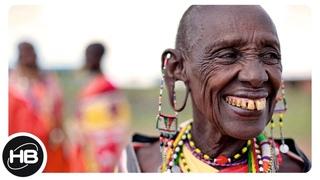 Эталоны Женской Красоты Разных Народов Мира