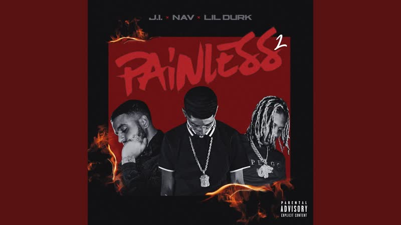 J.I. the Prince of NY – Painless 2 (Feat. Lil Durk NAV)