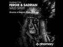 [Preview] Fergie Sadrian - Wild Spirit (Gravity of Angels Psystyle Refix)