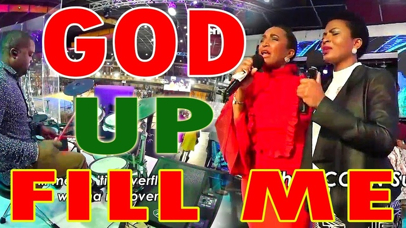 Fill Me Up GOD Fan Emmanuel Tv Good Morning And Win Today People Of GOD Anointed Song