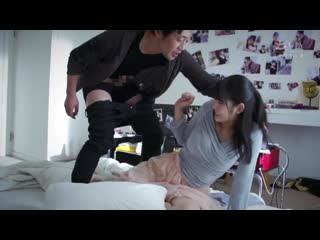 Jinguji Nao [, Японское порно вк, new Japan Porno, Handjob, Japanese, Married Woman, Wife]