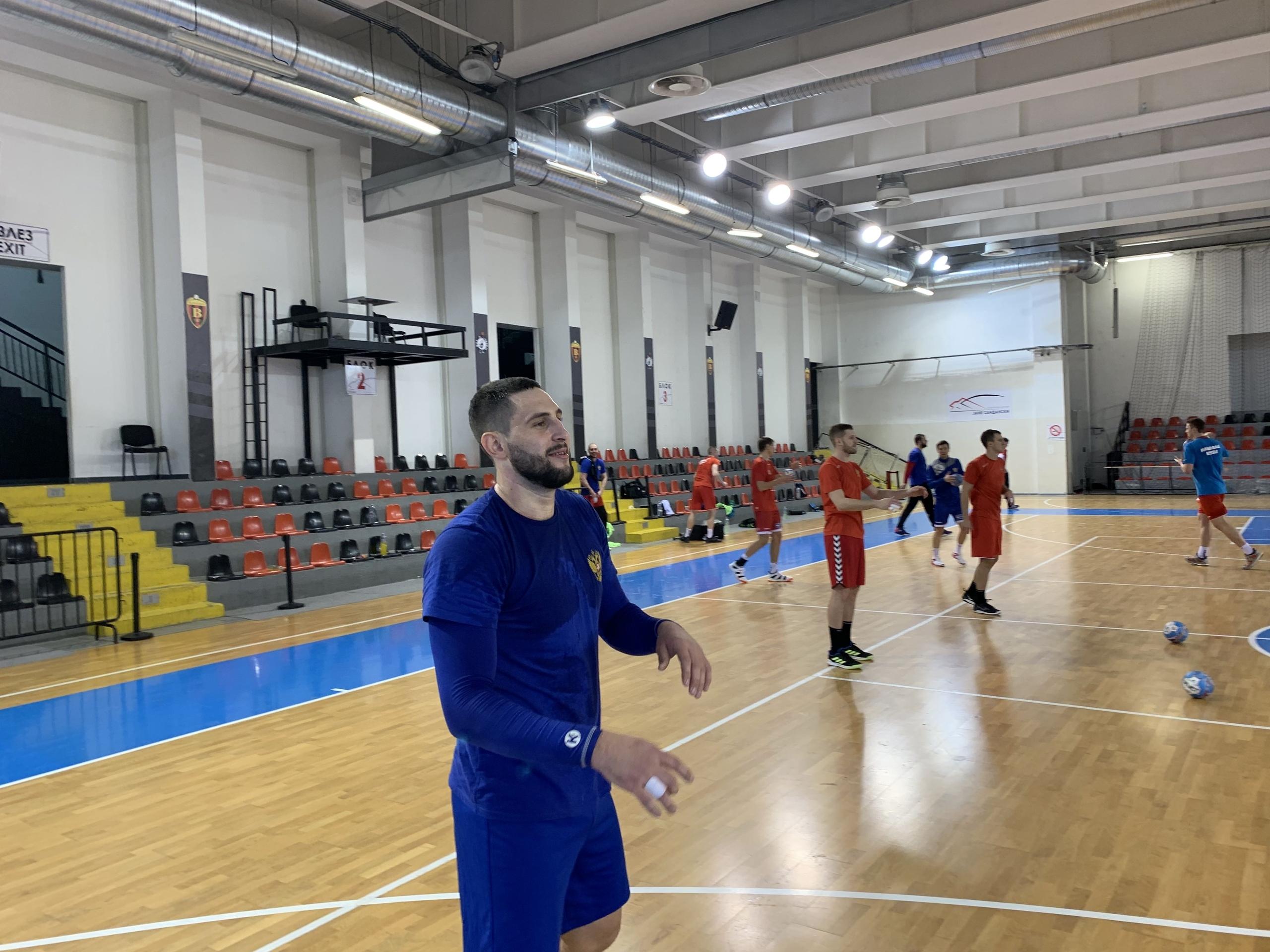 """Александр Ермаков: """"На турнире в Германии было видно: люди живут гандболом. У нас не так…"""", изображение №3"""