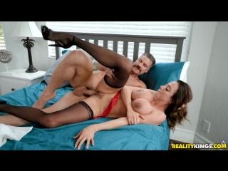 Ariella Ferrera [ПОРНО, new Porn, HD 1080, MILF, Big Tits, Cheating, Latina, Creampie]