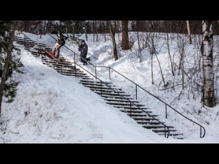 Anto Chamberland Full Part From Brothers Factory's Jamais Vu