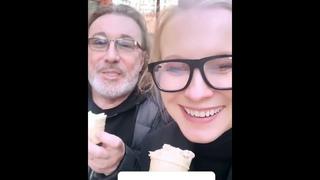 Владимир Кузьмин я люблю пломбир мороженое