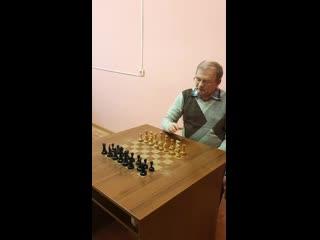 Открытые дебюты в шахматных партиях