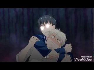 Аниме клип - Желание любить кого-нибудь просто так... (Сёнен-ай)