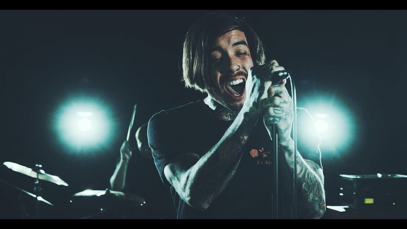 ISOTOPES - Nightmare (OFFICIAL MUSIC VIDEO)