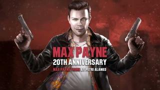 Max Payne Theme by Petri Alanko