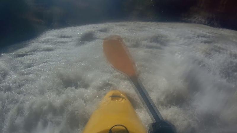 река Чен Кемин