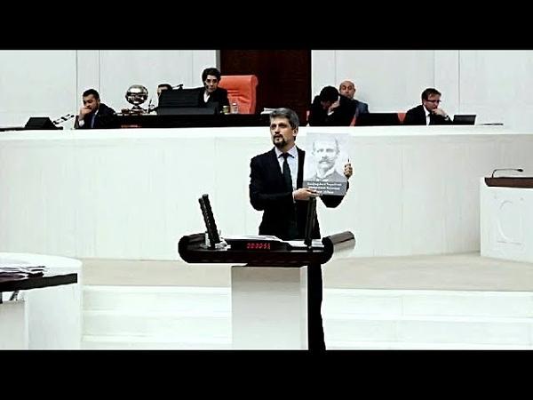 Гаро Пайлан внес в парламент Турции законопроект о признании Геноцида армян