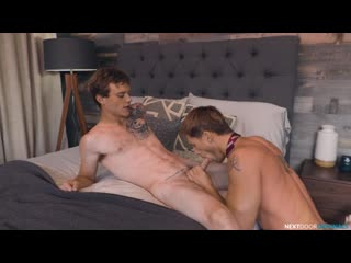 [Next Door Studios] Roman Todd & Scott Finn