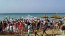 Iberostar Selection Kuriat Palace Skanes Monastir Tunisia MOUSSE PARTY foam