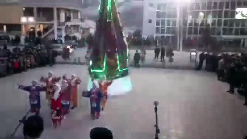 Соли нави точикии шахраки Ғарм ))
