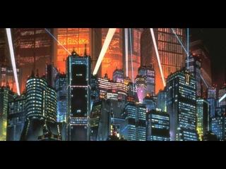 Waterguns AMV (EVE & Akira & Evangelion & Promare)