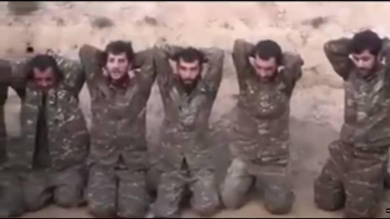 Конец каждого живого солдата армянской армии в Азербайджане будет именно такой