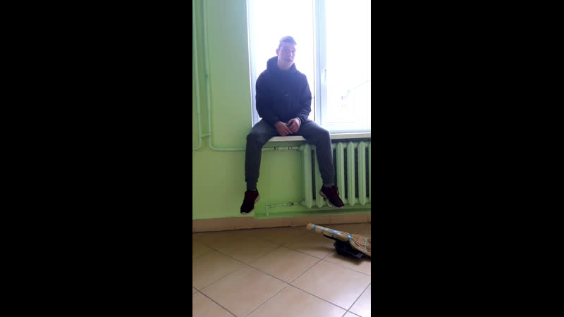 Live: Илья муромец на каждый день