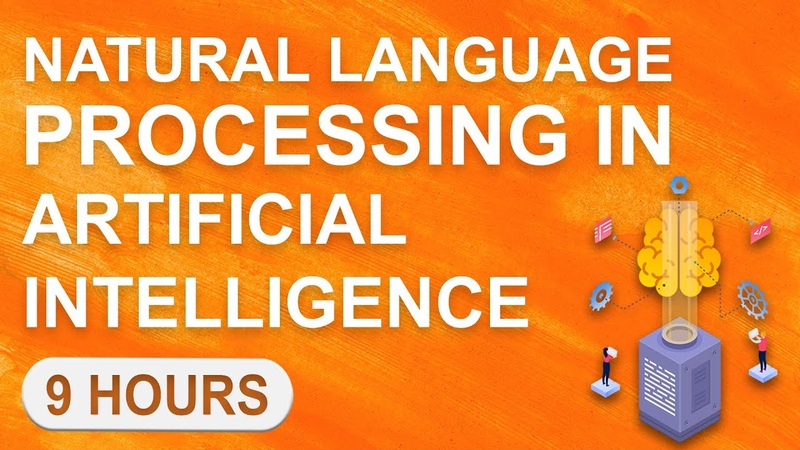 Natural Language Processing In Artificial Intelligence   NLP Demo   AI Demo   Great Learning