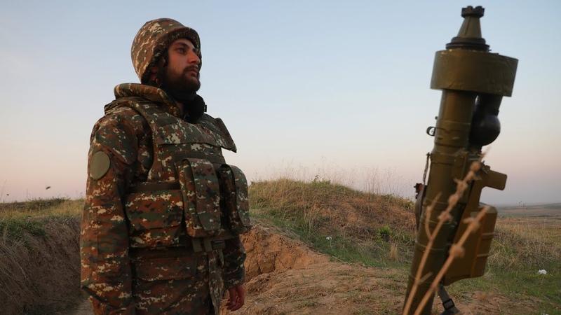 Азербайджан использует беспилотные АН 2 в качестве бомбардировщиков Эхо Карабаха
