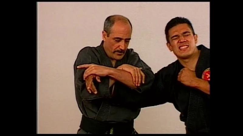 Hapkido Black Belt 4th Dan program in Combat Hapkido Chon Tu Kwan Hapkido 전투관 합기도