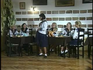 Анальные Пороки Колледжа _ I Vizi Anali Delle Collegiali.1998 Erica Bella,  (Секс Порно Домашнее Порево Трахает Попка Сиськи) 1